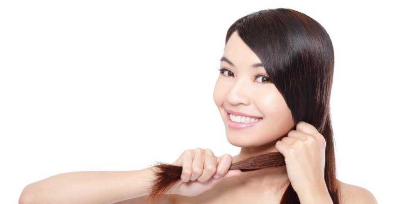 Chăm sóc tóc thảo dược tự nhiên đẹp nhanh dài