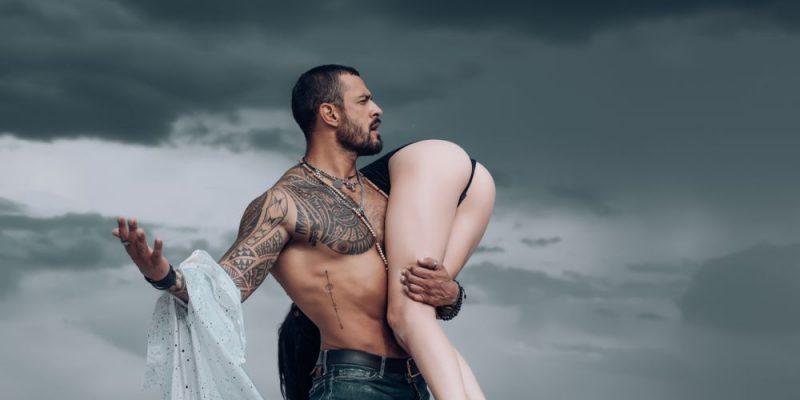 Giai đoạn quan hệ tình dục và các bước quan hệ nam nữ