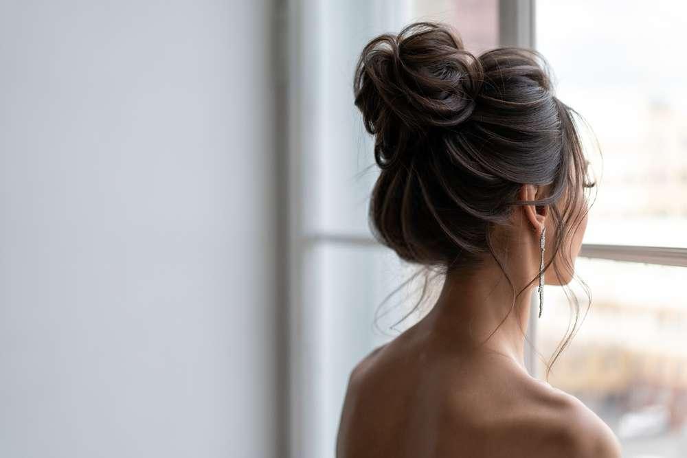 Kiểu tóc đẹp dành cho phụ nữ mang thai