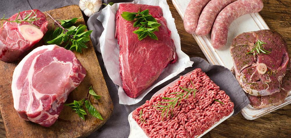 Không nên loại bỏ thịt hoàn toàn, mà nên sử dụng một cách hợp lý nhé!